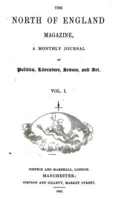 The North of England Magazine 1842